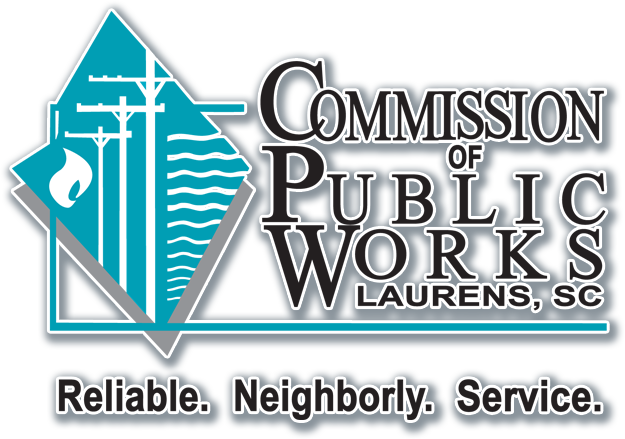 Laurens Commission of Public Works, South Carolina