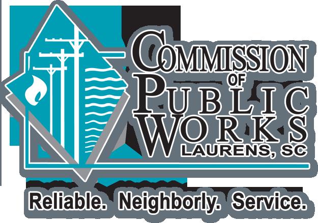 Laurens Commission of Public Works, South Carolina